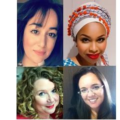 Meet the Social Media Influencers