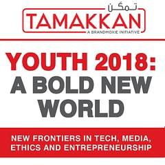 Youth Summit: A Bold New World
