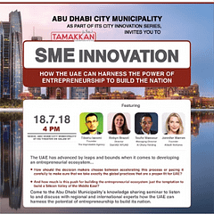 How SMEs Can Fuel Innovation