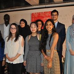 Flash Fiction Awards Ceremony hails UAE Universities' Top Fiction Writers