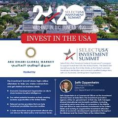 SelectUSA Investment Summit